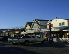 Downtown Rehoboth